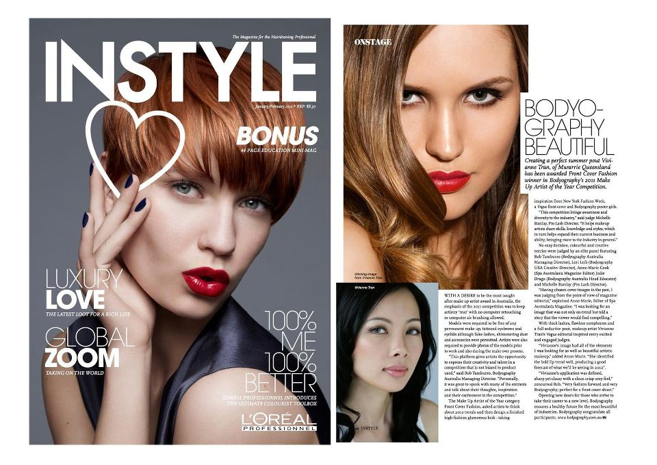 Instyle Magazine Makeup and Hair by Vivianne Tran awards.jpg