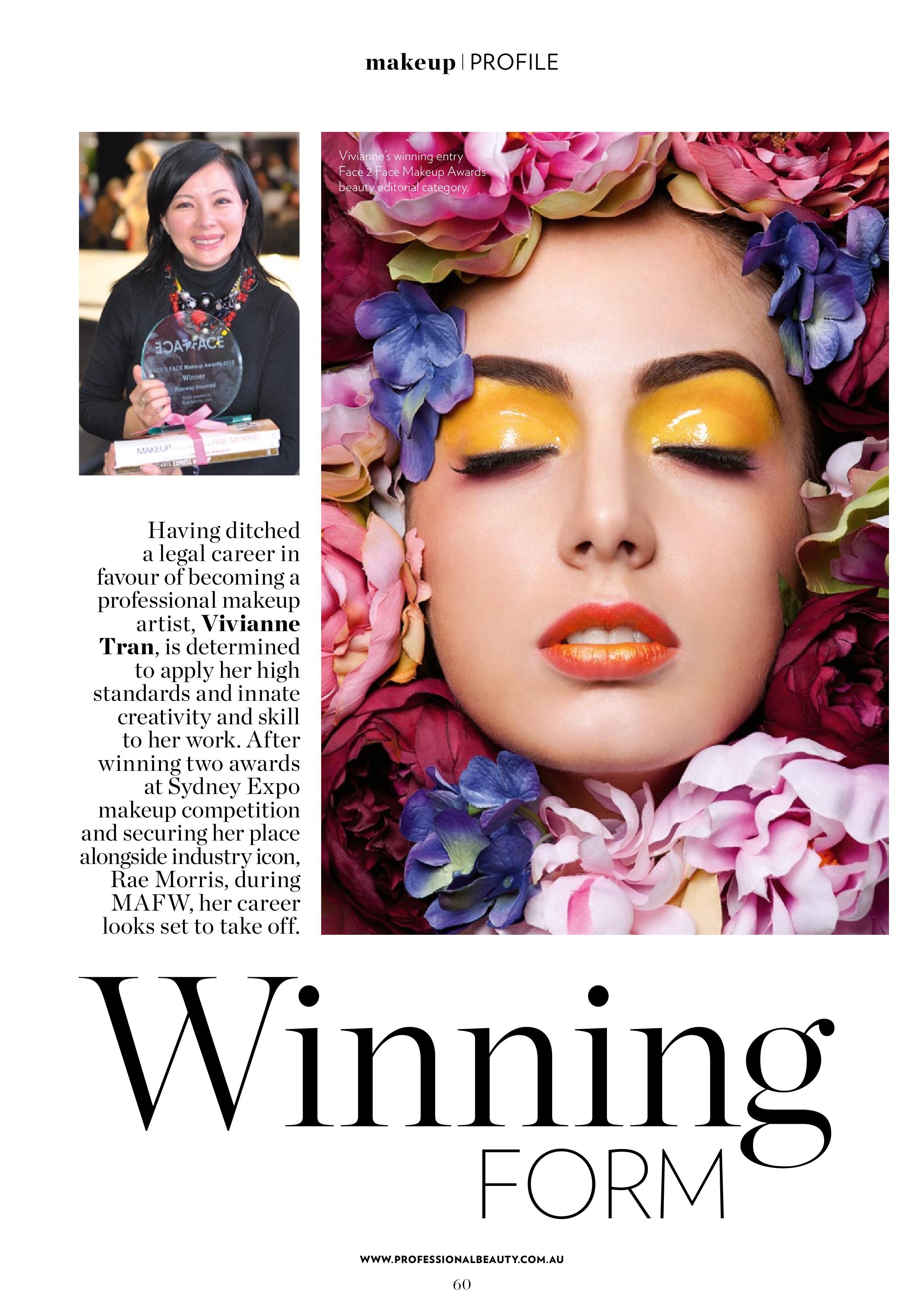 Professional beauty magazine Vivianne Tran Australian Makeup Artist 60.jpg