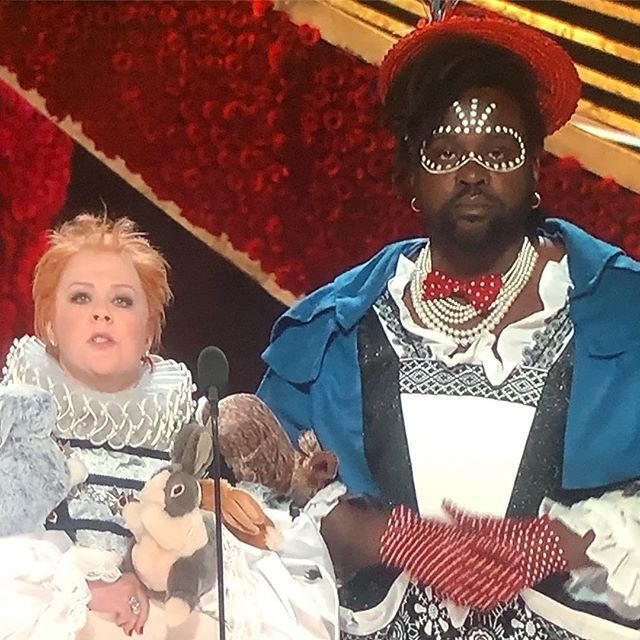 Mood today: Brian Tyree Henry