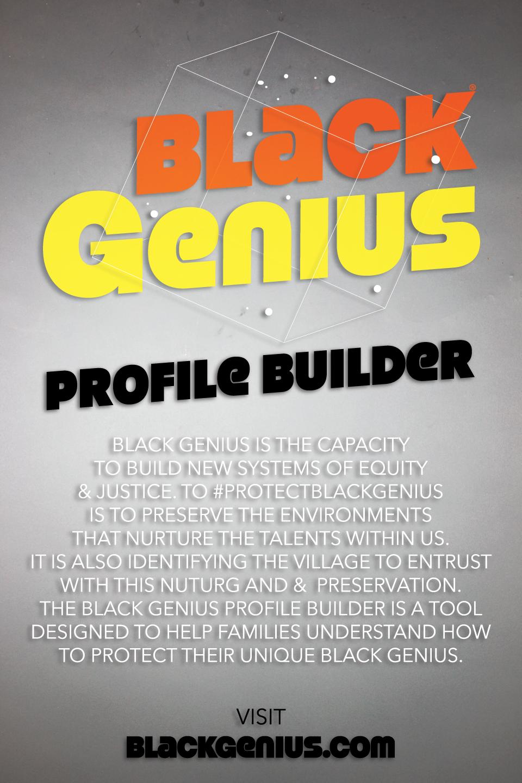 Black Genius Tool