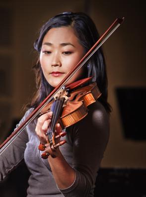 Violin Masterclass Guest (SCMP)