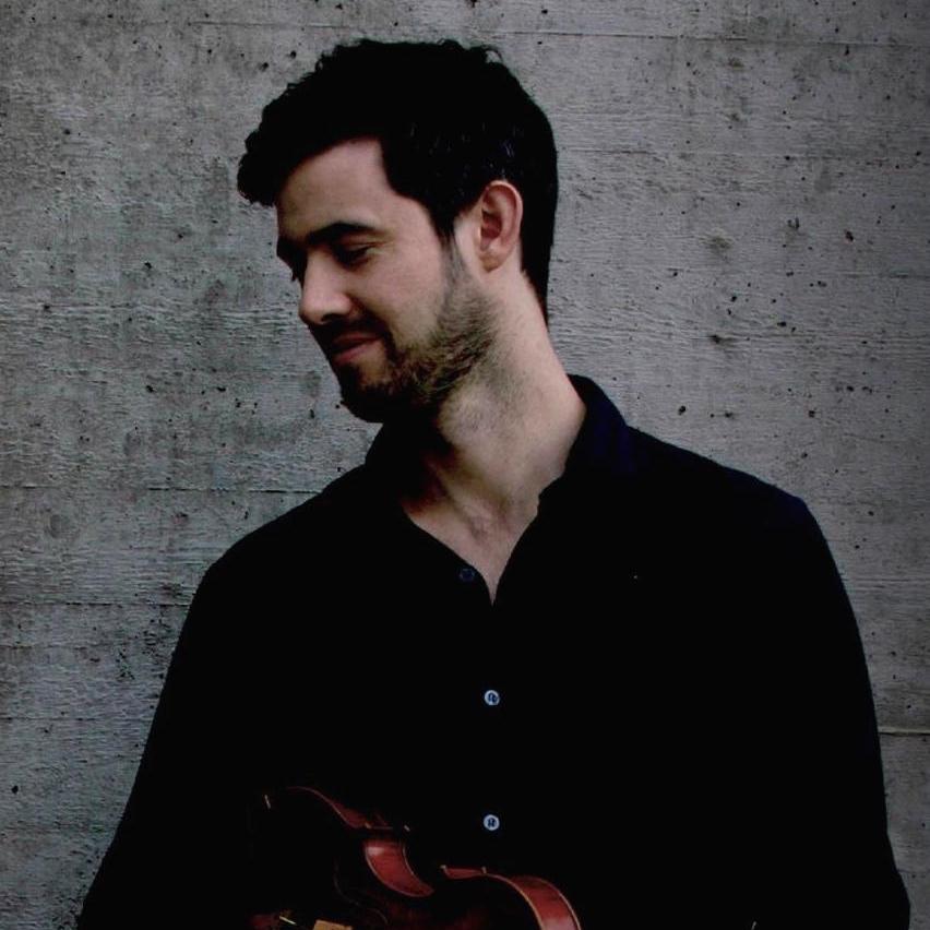 Violin (SCMP)