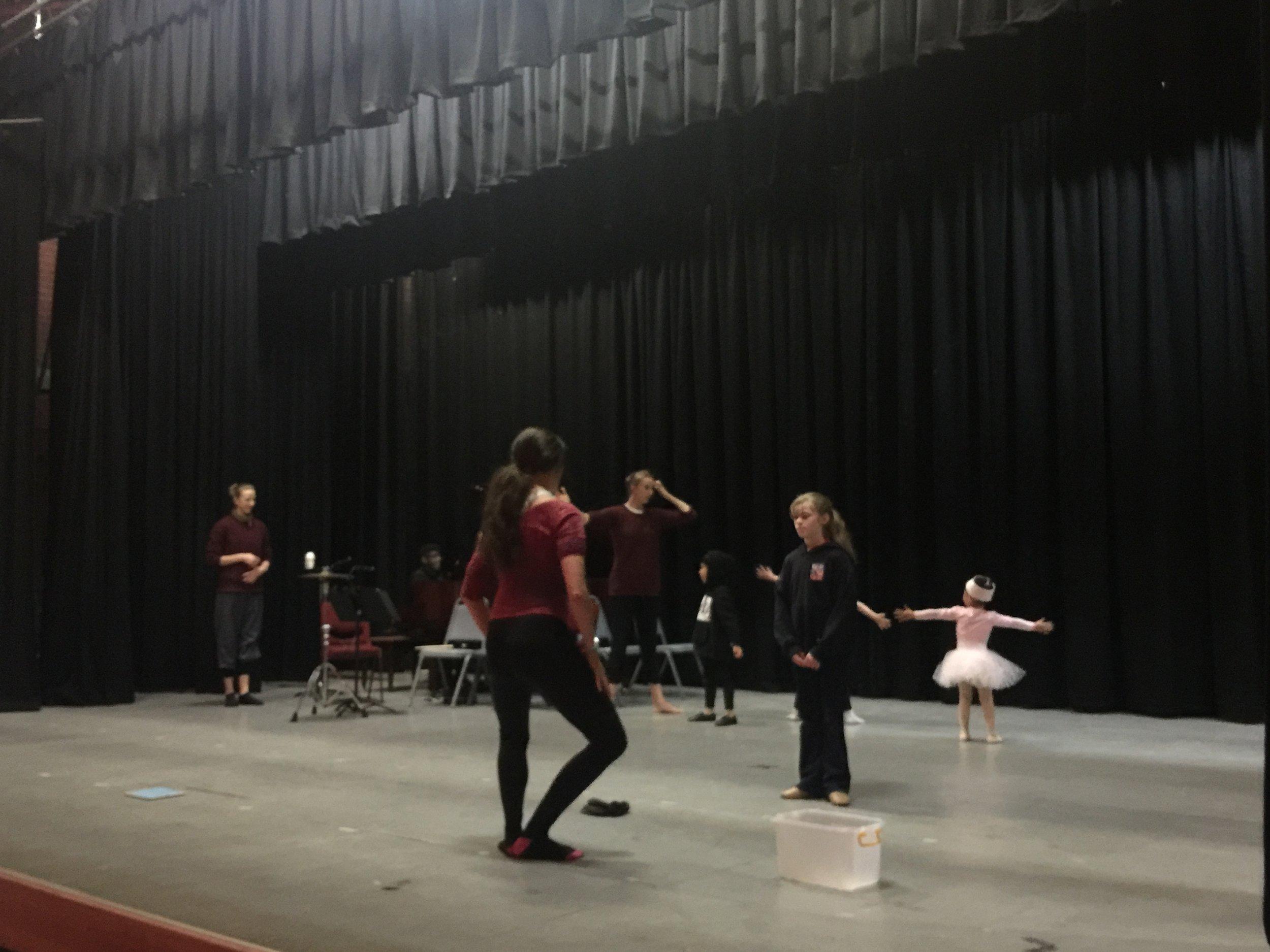 Dance Workshop: Limestone Coast