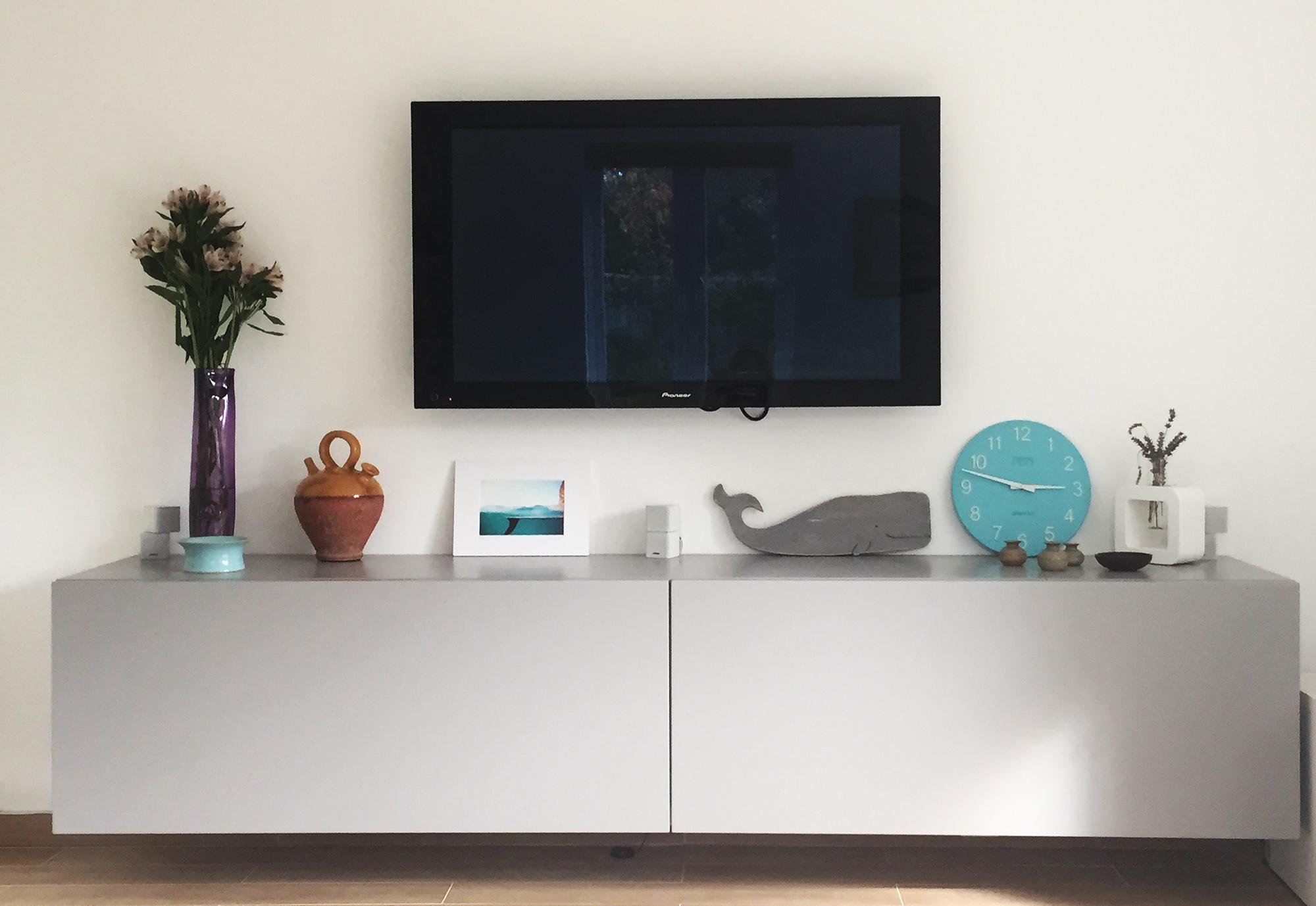 Contemporary holiday house interior design images