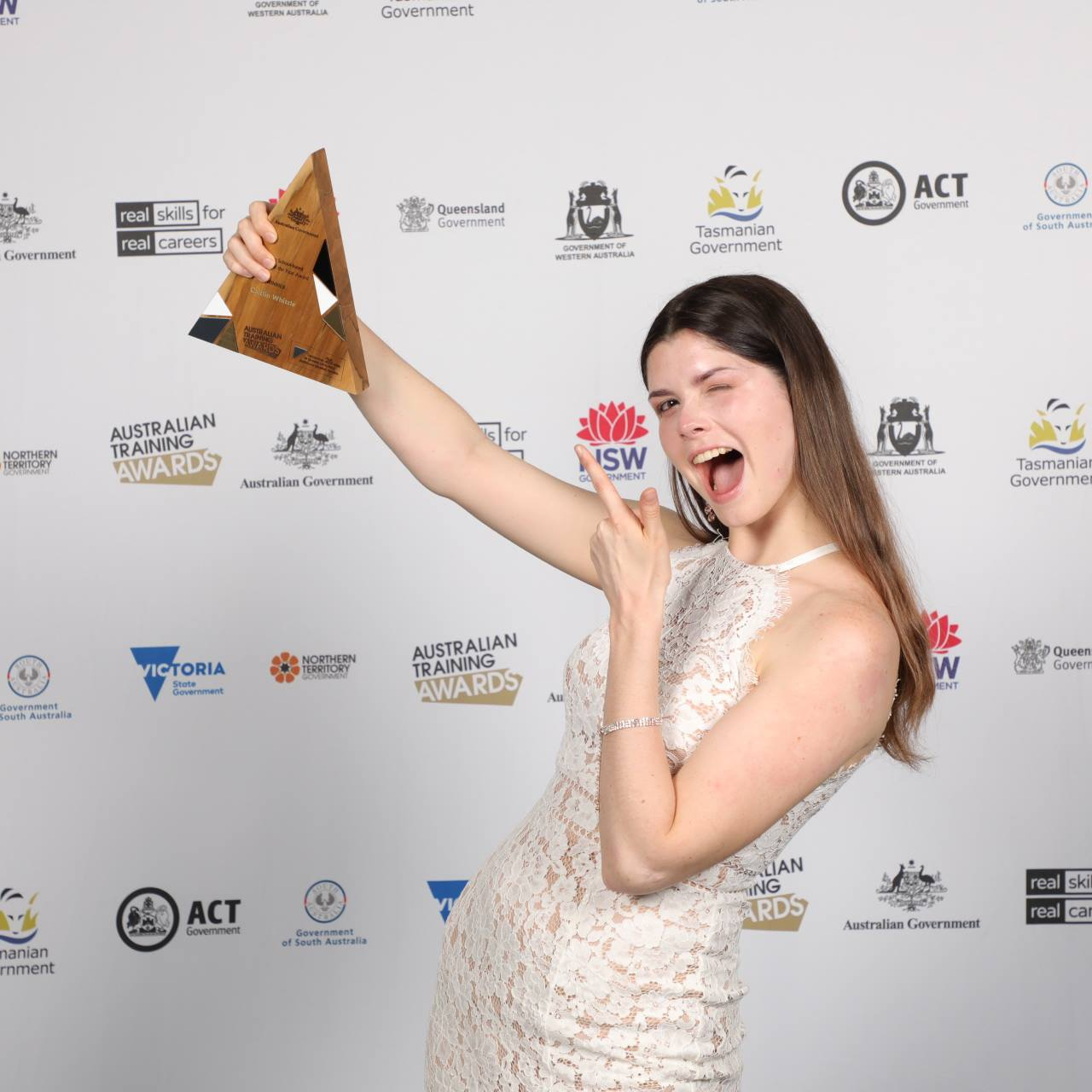 Photo Credit: Australian Training Awards