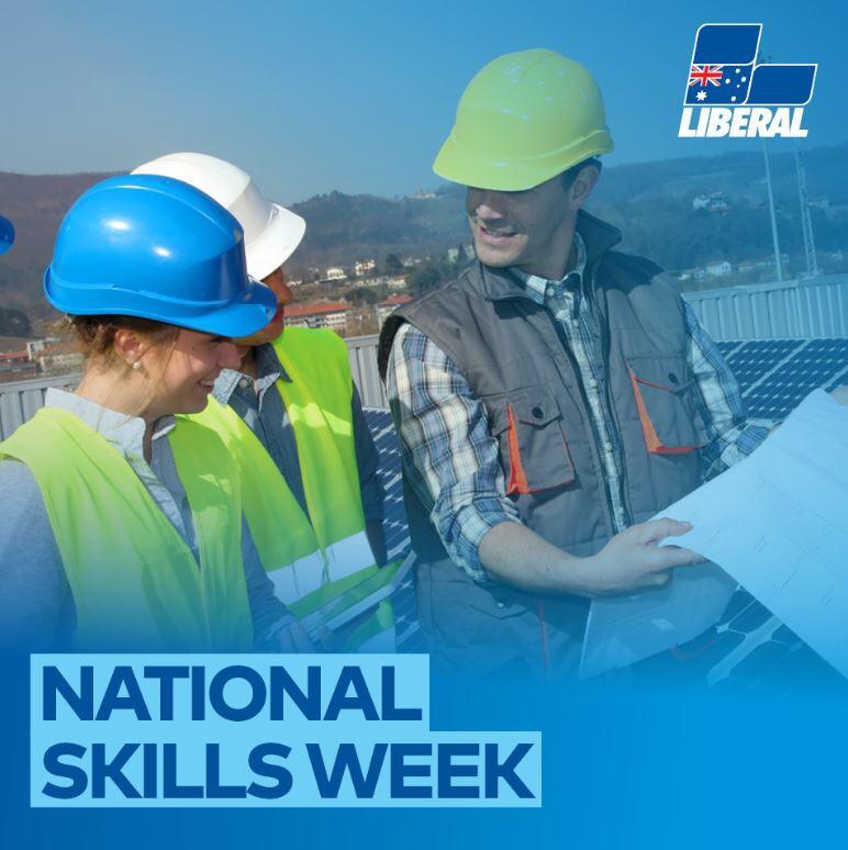 LIBERAL - National Skills Week.JPG