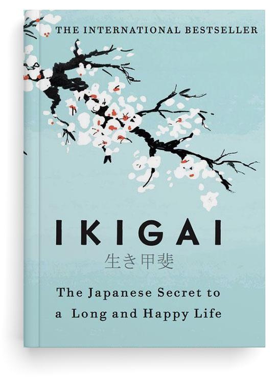 Ikigai - Book Summary & Analysis. That Sorted Life