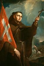 1442 John of Capistrano to Colette