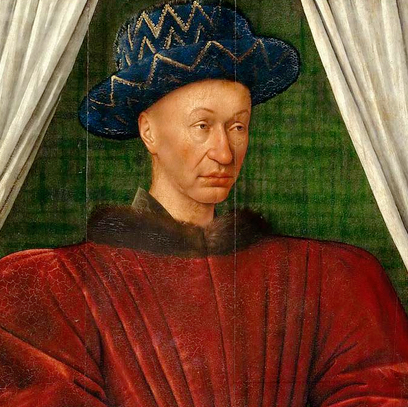 1445 To Charles VII