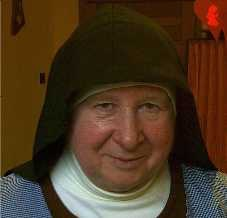 Mother Francesca of the Annunciation