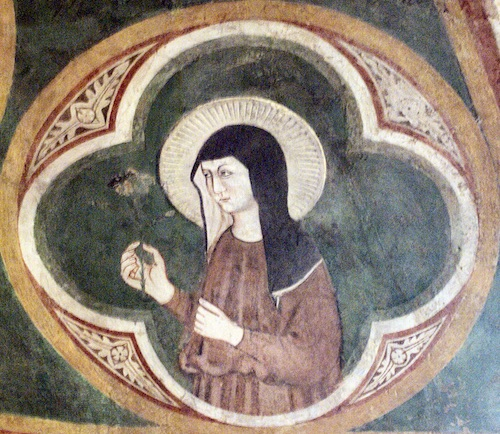 1234 I Letter of Clare to Agnes of Prague