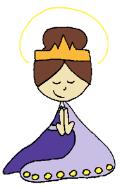 November-St Margaret of Scotland