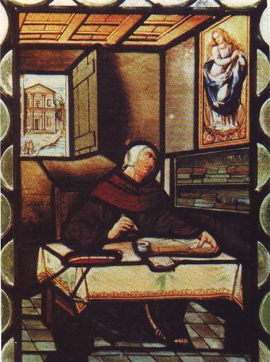 Benedict on Blessed John Duns Scotus