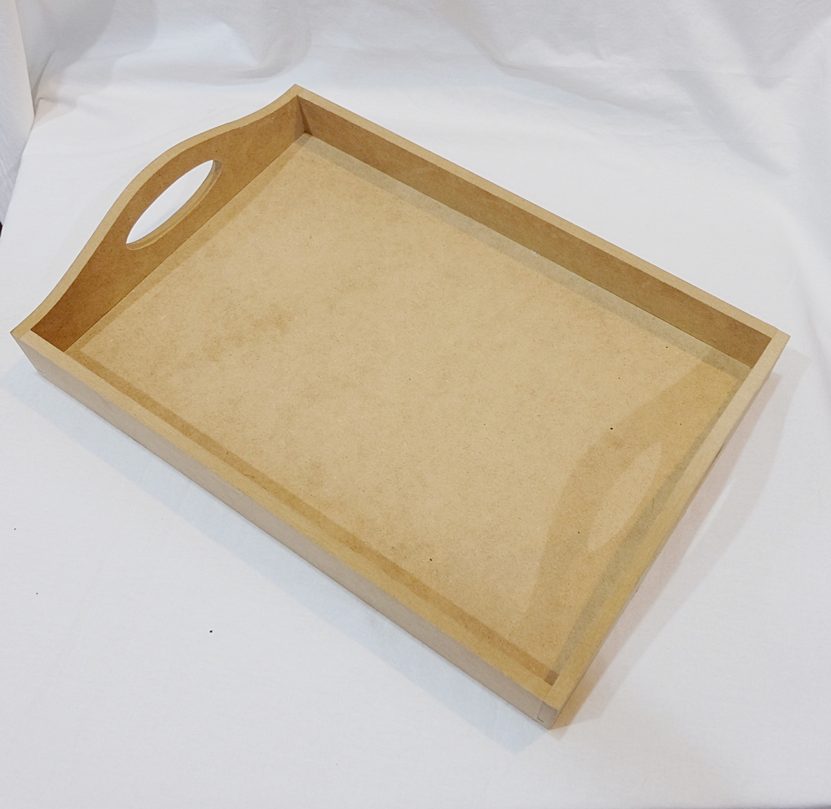 WOODEN TRAY S$8.00