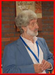 Dr. Bere Miesen, Netherlands