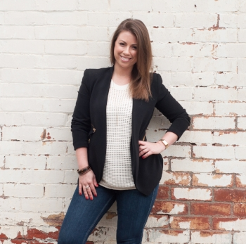 Allie Wandner gives us some serious insight into social media and brand marketing, and her Marin-based consultancy,  knockout.design