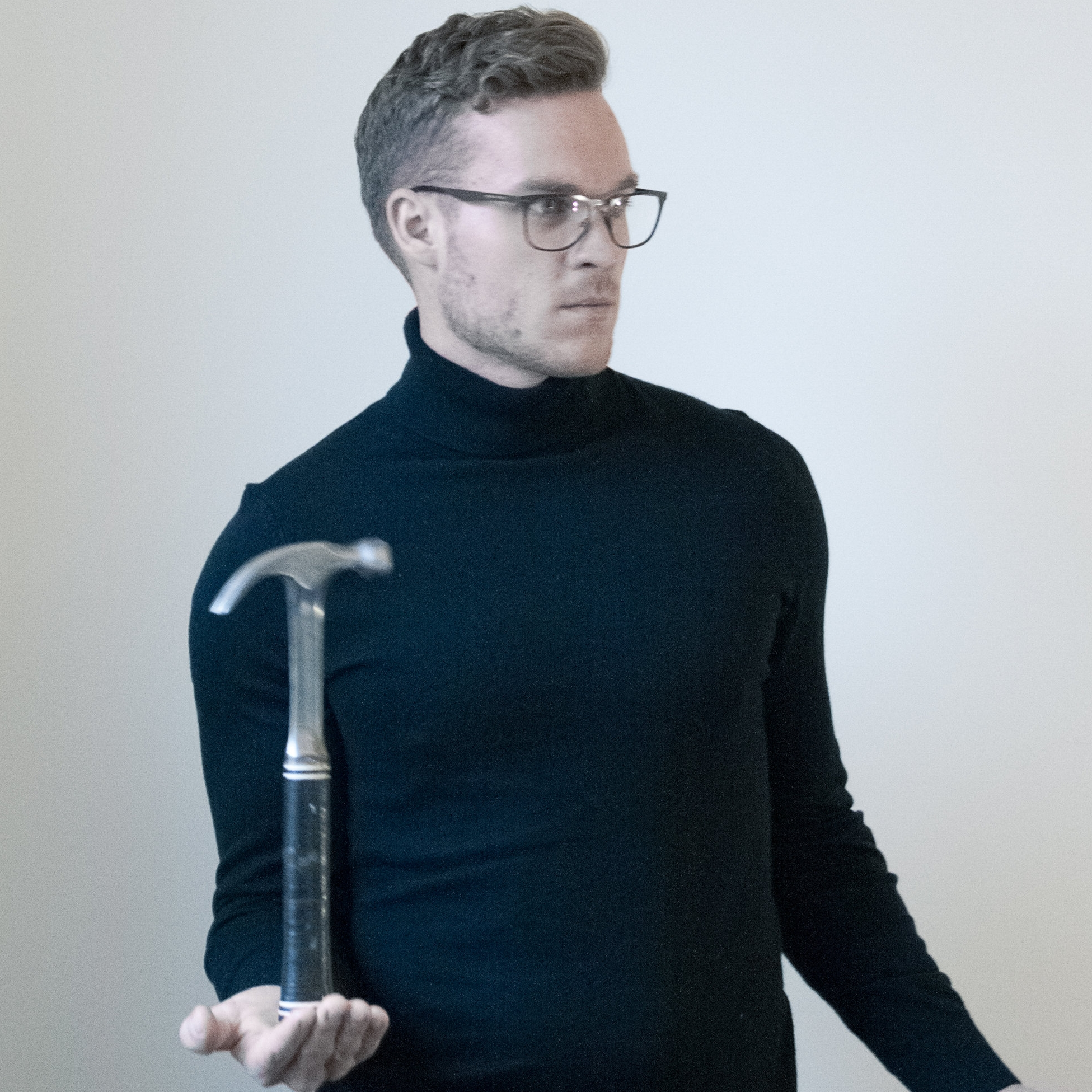 Håkon Lundby   Teknisk tegner, BIM koordinator  Snikker  tlf: 984 84 109   hakon@ram-arkitektur.no