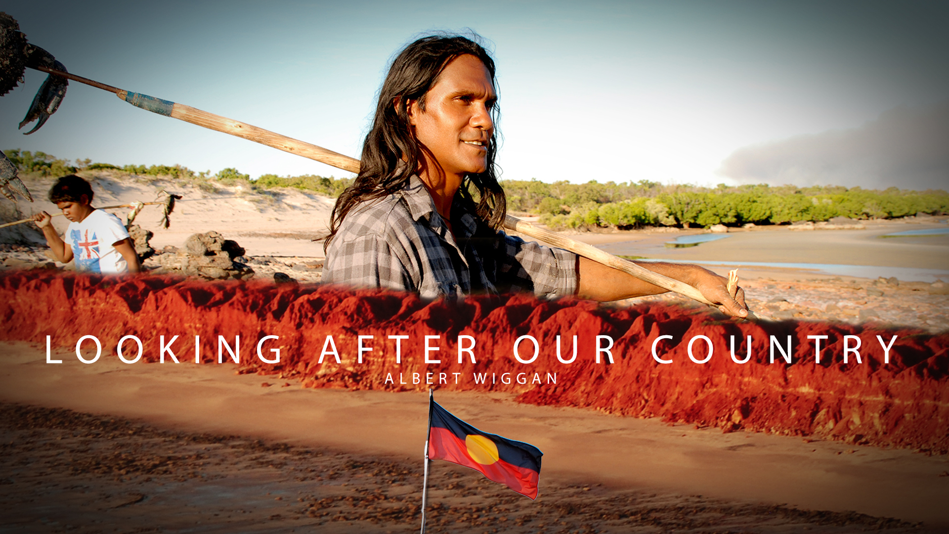 Looking After Our Country - One man shares the wisdom of the world's oldest culture