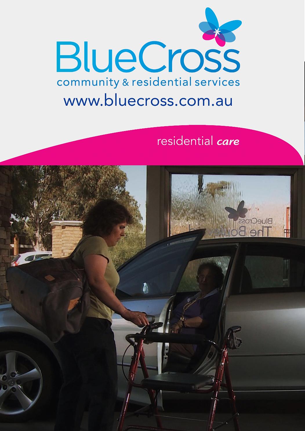 Blue Cross: Respite Care