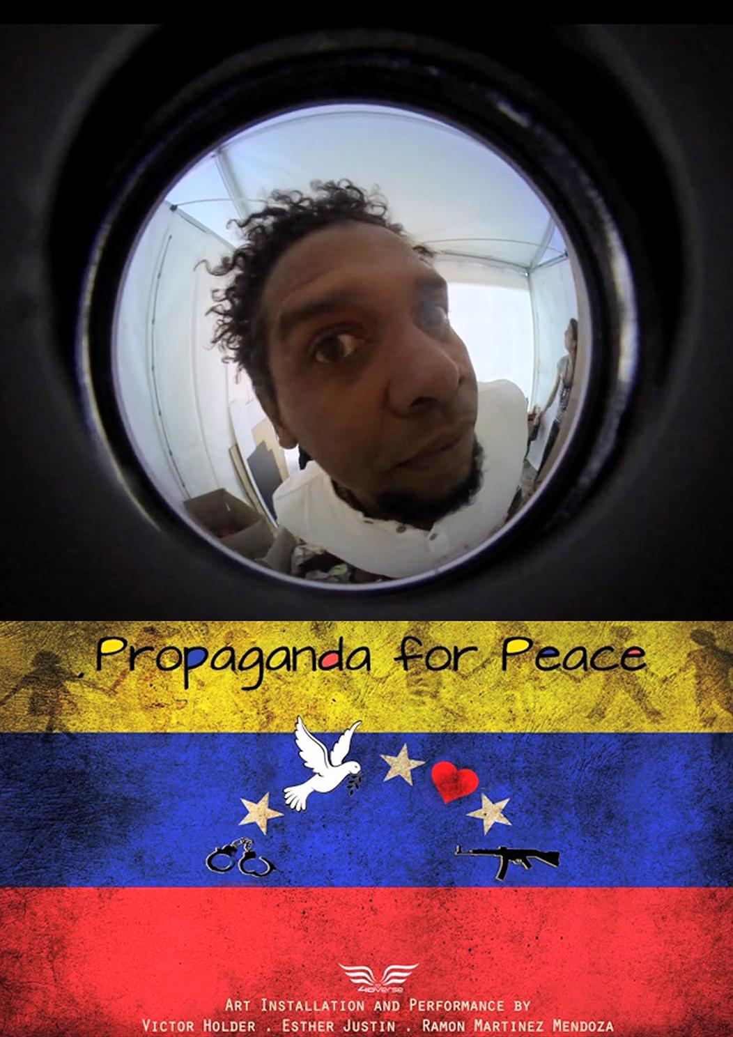 Propaganda for Peace