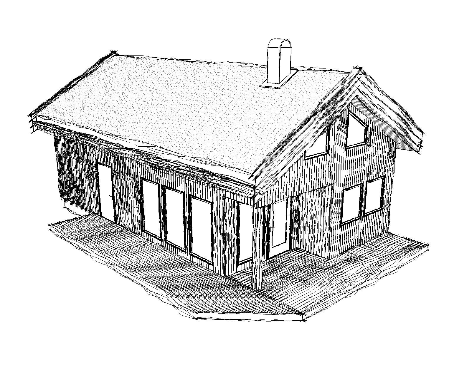Austmannsbu  Areal: 50 m2 Soverom: 2