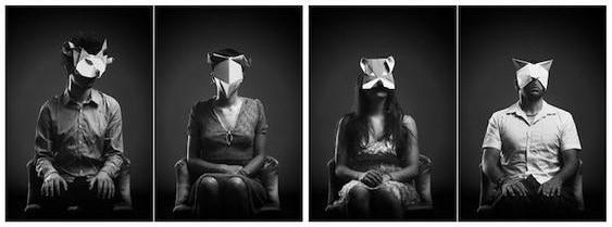 ©Giacomo Favilla, Francesca Lombardi - One of Us