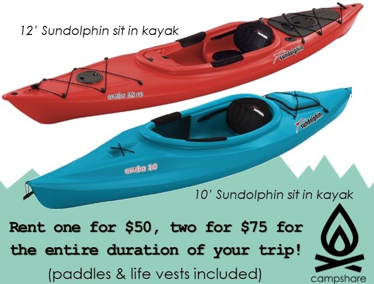 Kayak Rental Campshare.jpg
