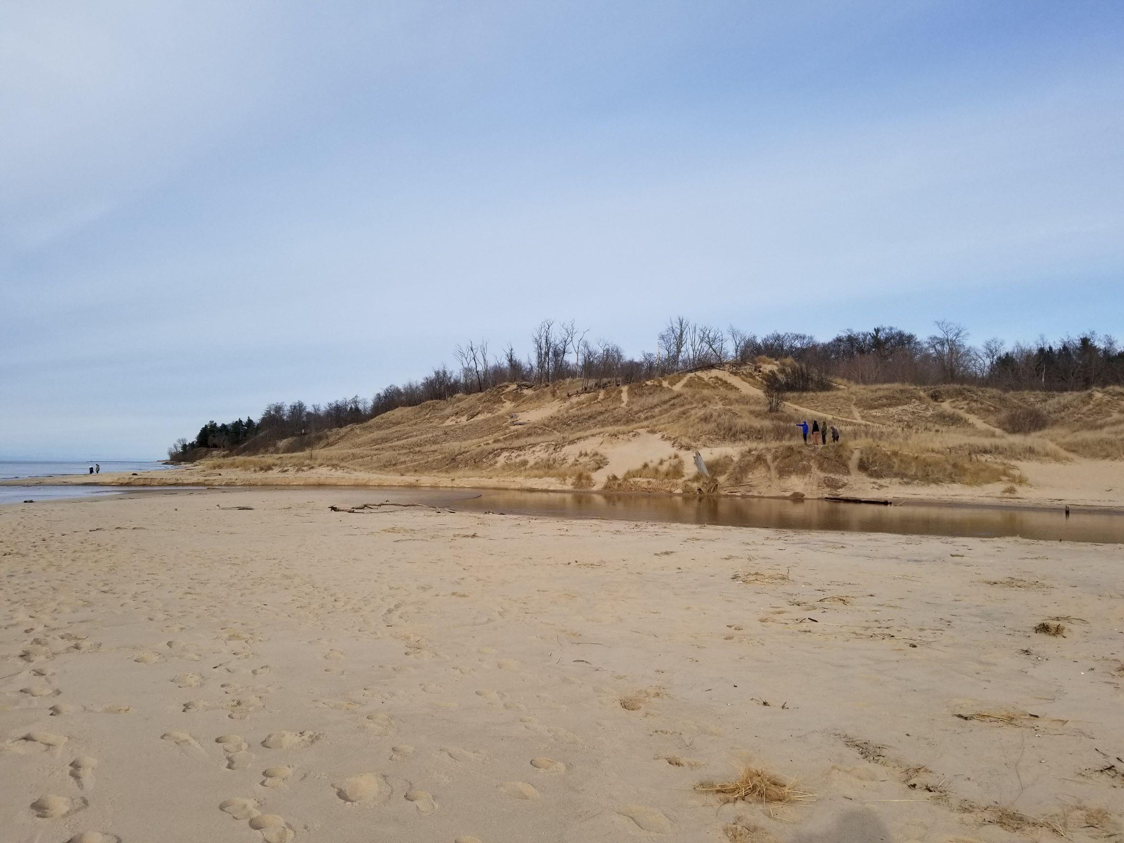 Beach Channel