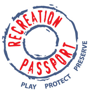 Make sure you have your Michigan Recreation Passport. - Can be purchased from the ranger when entering the park. Cost is $11 and is good for the entire year at any Michigan State Park.