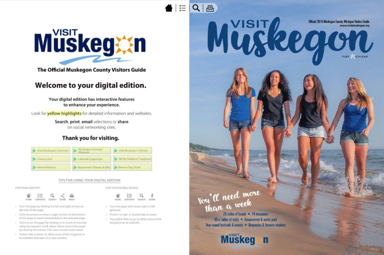 Why Muskegon? - Discover places to go and things to do.