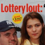 Lottery lout...