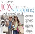 Get More Joy...