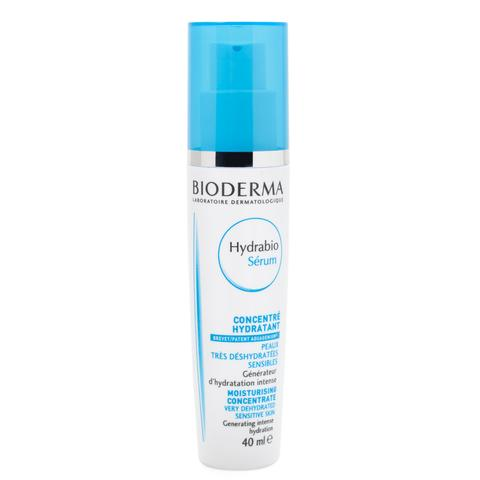 BIODERMAHydrabio Serum - A Make Up First Pro Shop favorite. Keep age lines away with your skin's new best friend. This moisturizing serum is the perfect way to repair your face during any season.