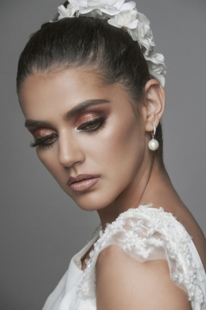 Make Up First Bridal en Espanol