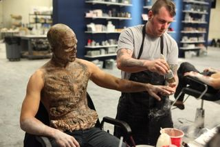 SFX Workshop