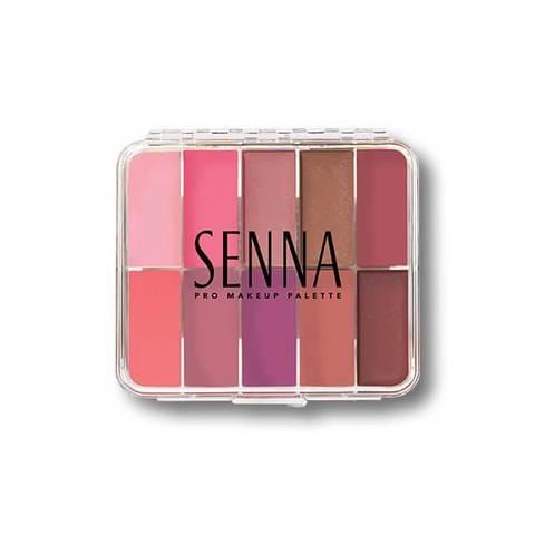Senna Slipcover Blush Palette