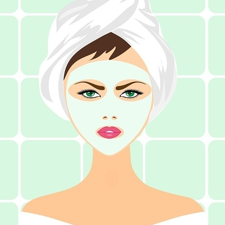Make Up First Under the weather skin care makeup tips