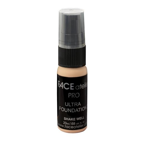 Make Up First Face Atelier Ultra Foundation Pro Liquid Foundation