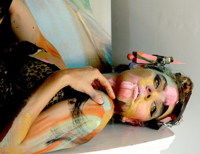 Make Up First Advanced Media Makeup Course