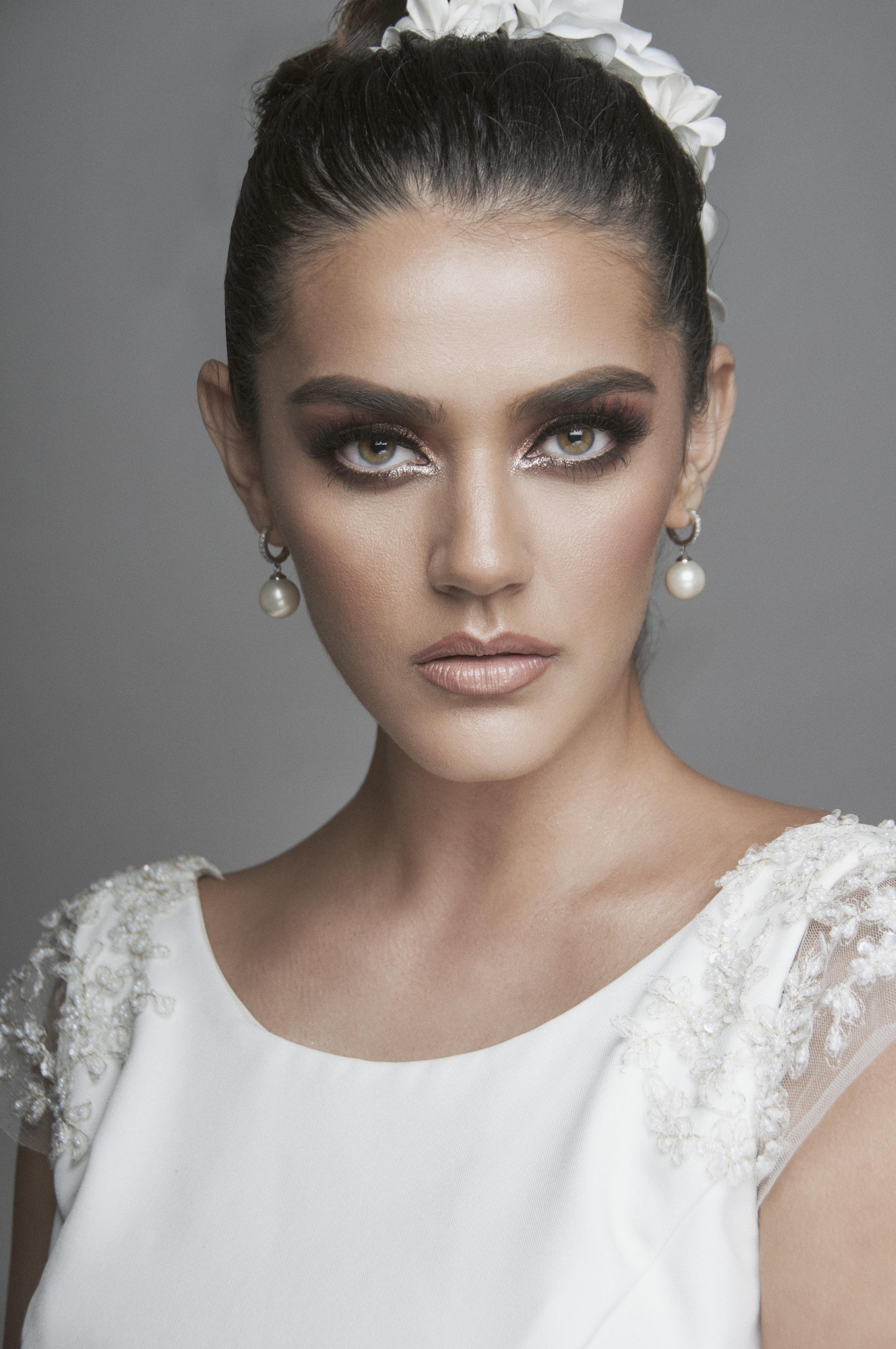 Bridal en Español at Make Up First