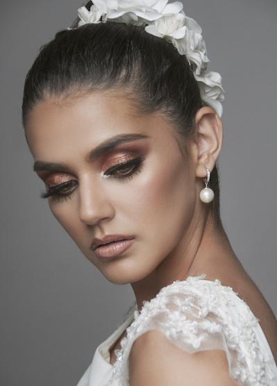 Bridal en Español Workshop at Make Up First