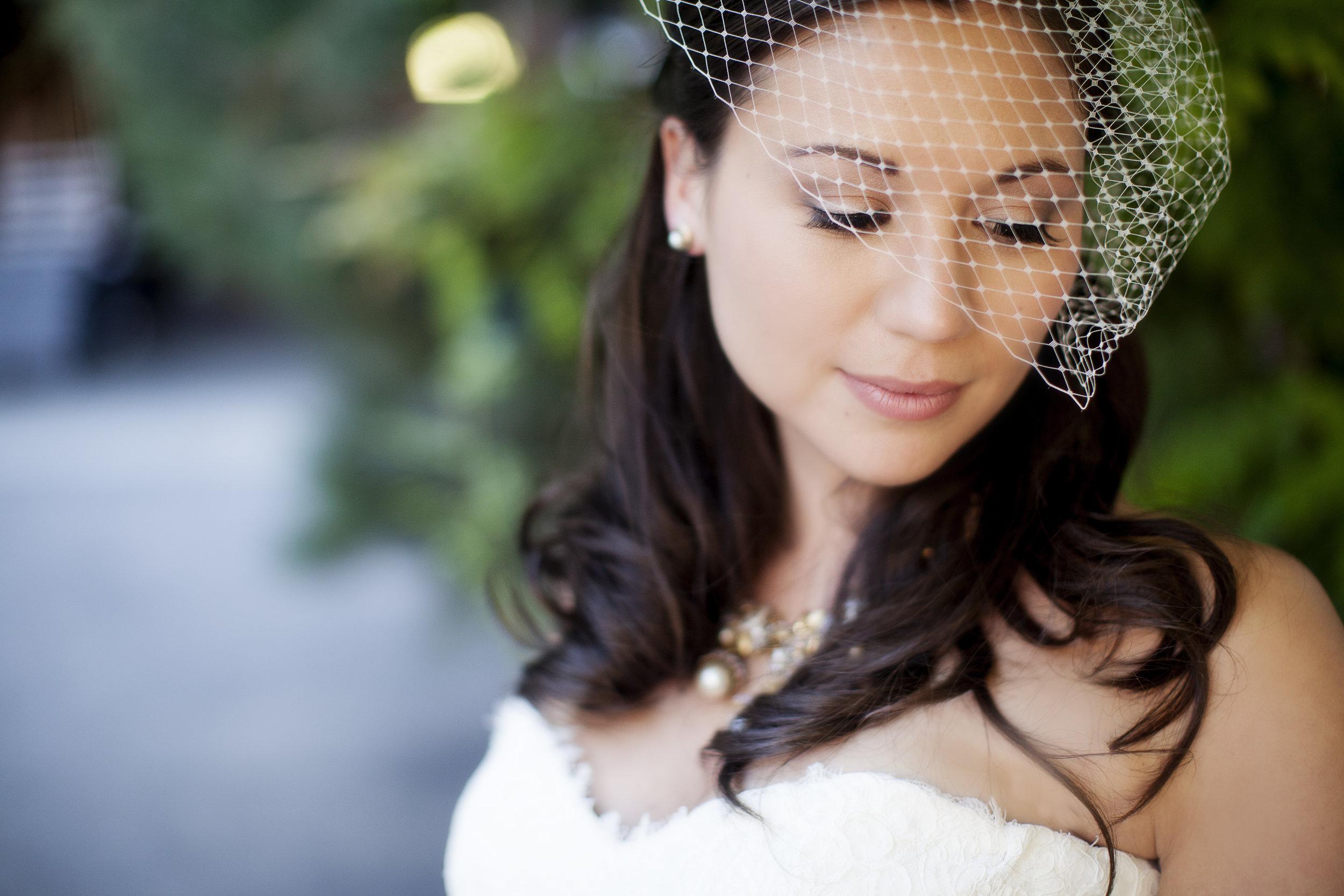 Mini Monday: Bridal Techniques