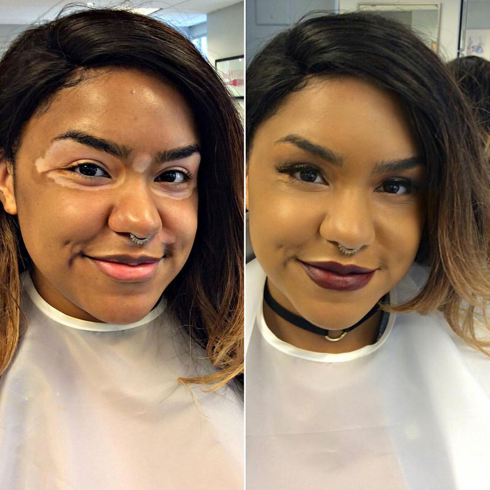 Make Up First Clinical Makeup