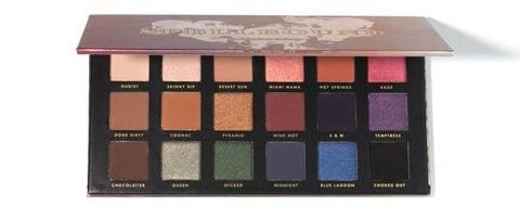 Stilazzi+Spellbound+Eyeshadow+Palette