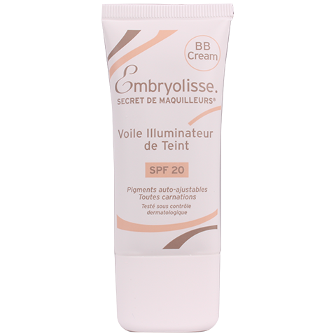 Embryolisse BB Cream SPF