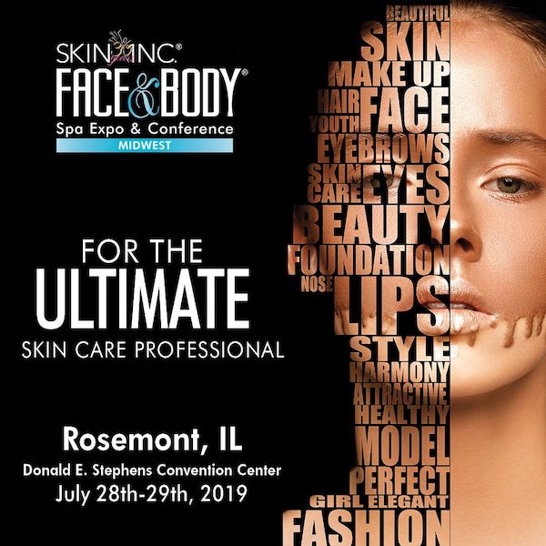 Face and Body Midwest 2019