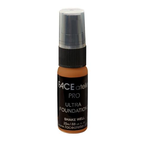 FACE atelier ULTRA FOUNDATION PRO