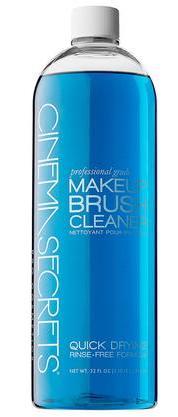 Cinema Secrets- Brush Cleaner