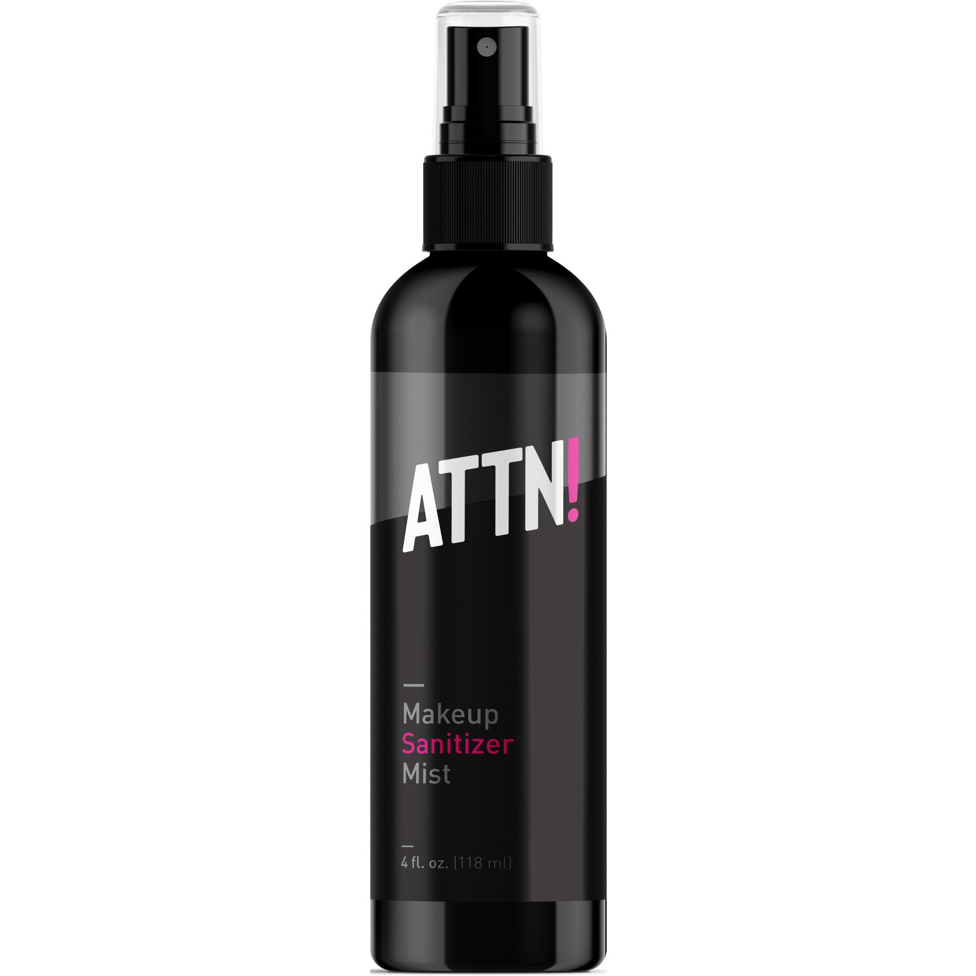 ATTN! Makeup Sanitizer Mist -