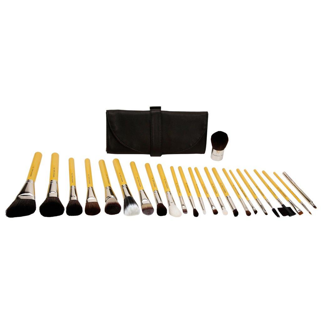 Bdellium ToolsStudio 24-Piece Brush Set -